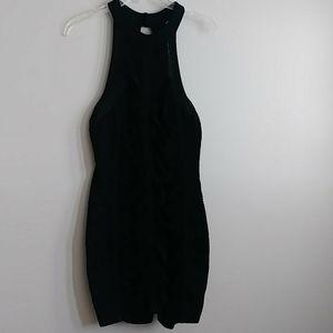 Bodycon hourglass dress